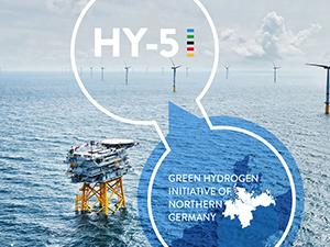 Auf dem Weg zu Europas führender Wasserstoffregion